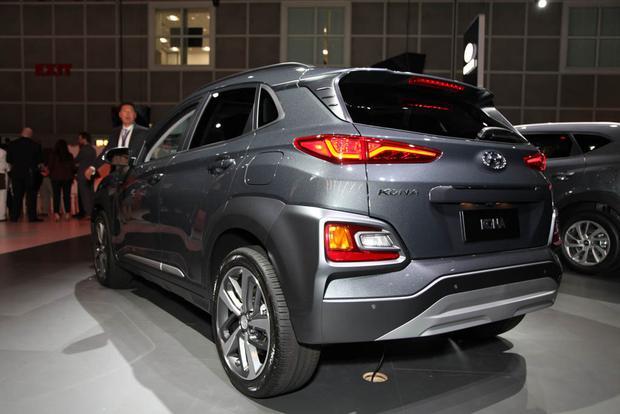 2018 Hyundai Kona: LA Auto Show featured image large thumb2