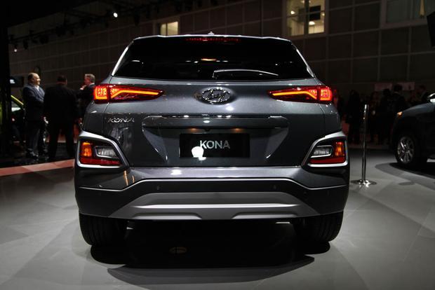 2018 Hyundai Kona: LA Auto Show featured image large thumb3