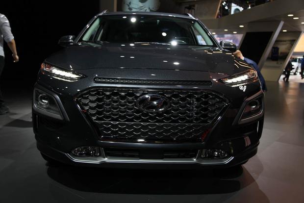 2018 Hyundai Kona: LA Auto Show featured image large thumb4