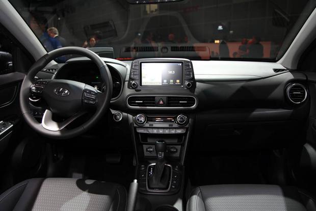 2018 Hyundai Kona: LA Auto Show featured image large thumb5