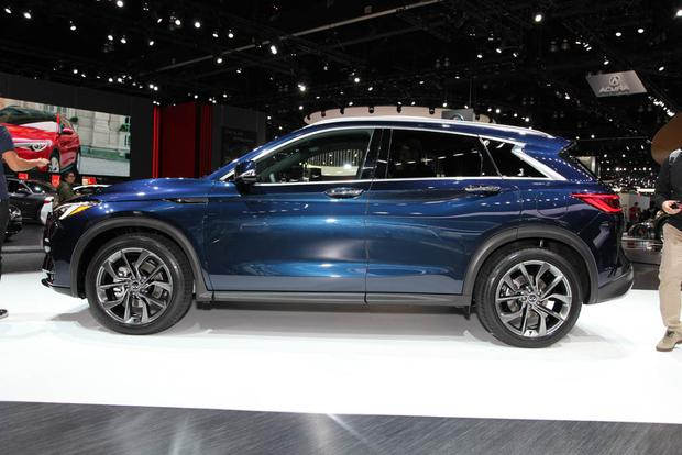 2019 Infiniti QX50: LA Auto Show featured image large thumb1