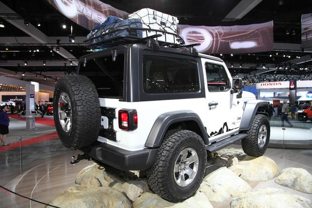 Jeep Wrangler cars for sale in South Africa - AutoTrader