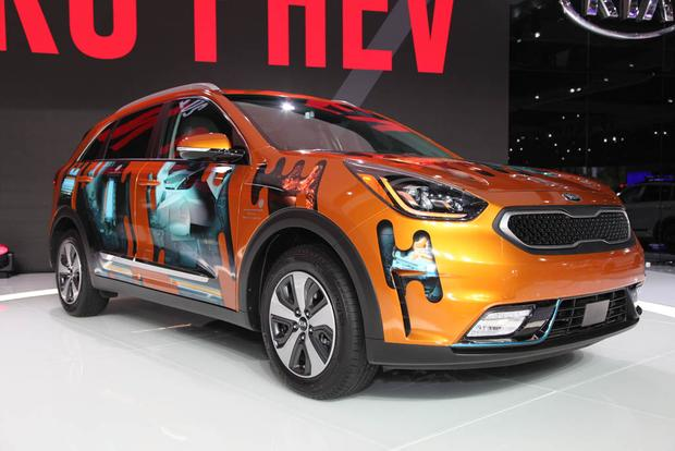 2019 Kia Sorento, 2018 Kia Niro PHEV: LA Auto Show featured image large thumb5