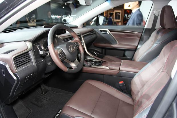 Lexus RX 350L and RX 450hL: LA Auto Show featured image large thumb4