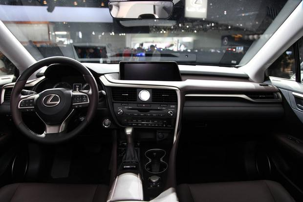 Lexus RX 350L and RX 450hL: LA Auto Show featured image large thumb6