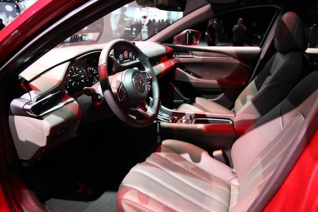 2018 Mazda6, 2018 Mazda CX-5, Mazda Vision Concept: LA Auto Show featured image large thumb4