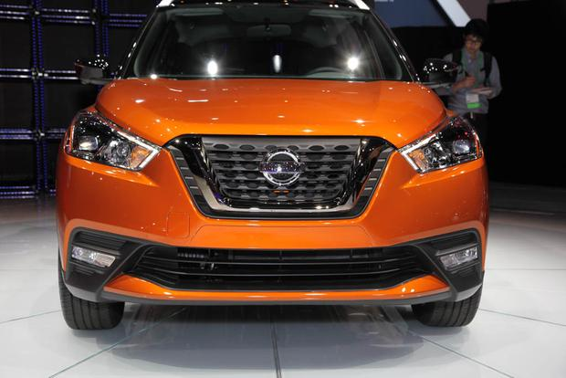 2018 Nissan Kicks: LA Auto Show featured image large thumb1