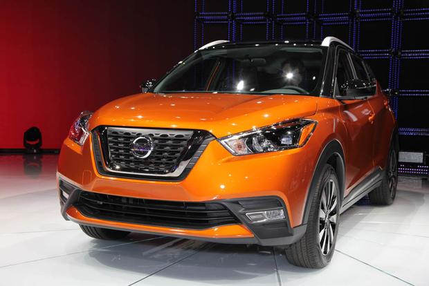 2018 Nissan Kicks: LA Auto Show featured image large thumb2
