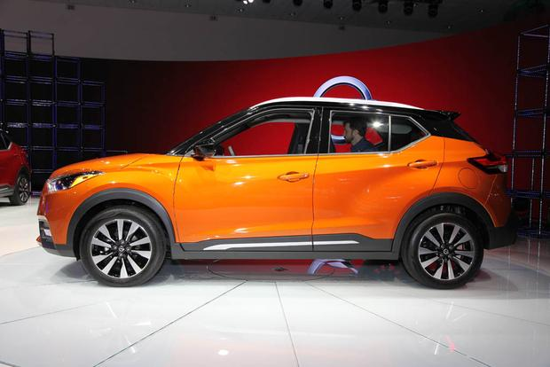 2018 Nissan Kicks: LA Auto Show featured image large thumb3