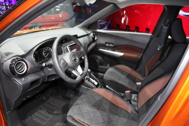 2018 Nissan Kicks: LA Auto Show featured image large thumb5
