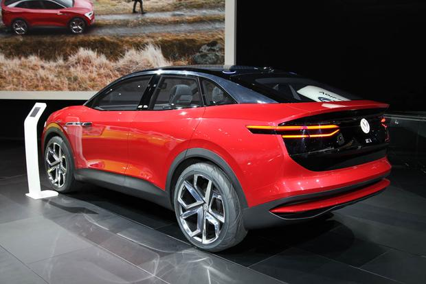 Volkswagen I.D. Crozz Concept: LA Auto Show featured image large thumb5