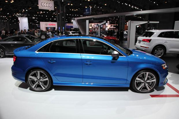 2018 Audi TT RS, RS 3 and Audi Sport: New York Auto Show featured image large thumb4