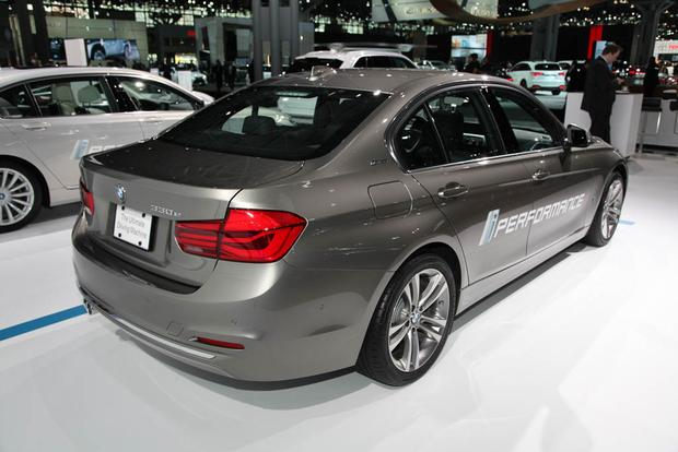 BMW iPerformance: New York Auto Show featured image large thumb1