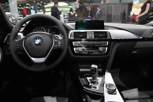 BMW iPerformance: New York Auto Show featured image large thumb2