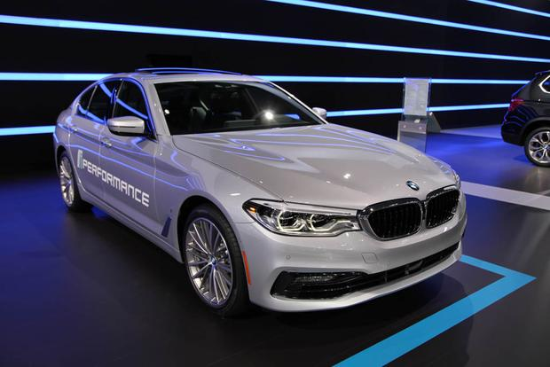 BMW iPerformance: New York Auto Show featured image large thumb3