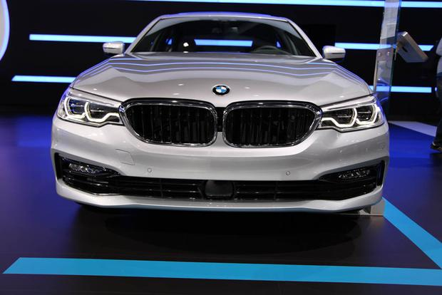 BMW iPerformance: New York Auto Show featured image large thumb4