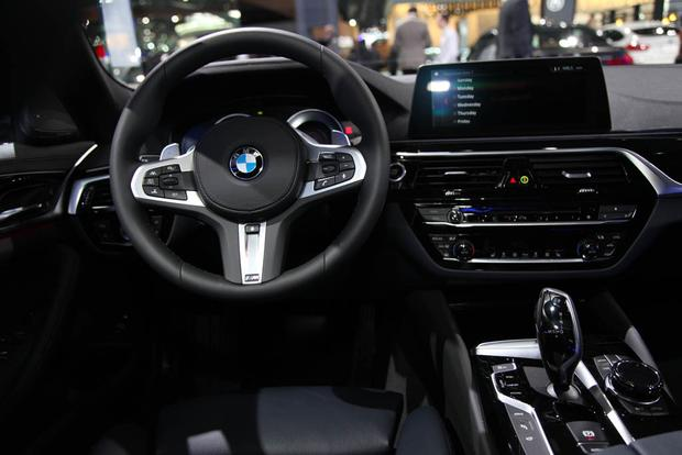 BMW iPerformance: New York Auto Show featured image large thumb5