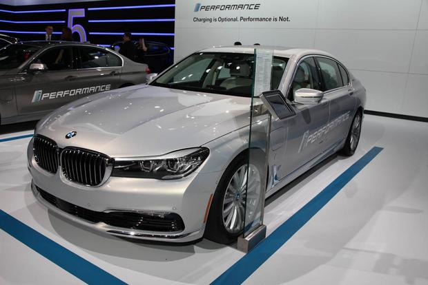 BMW iPerformance: New York Auto Show featured image large thumb6