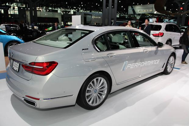 BMW iPerformance: New York Auto Show featured image large thumb7