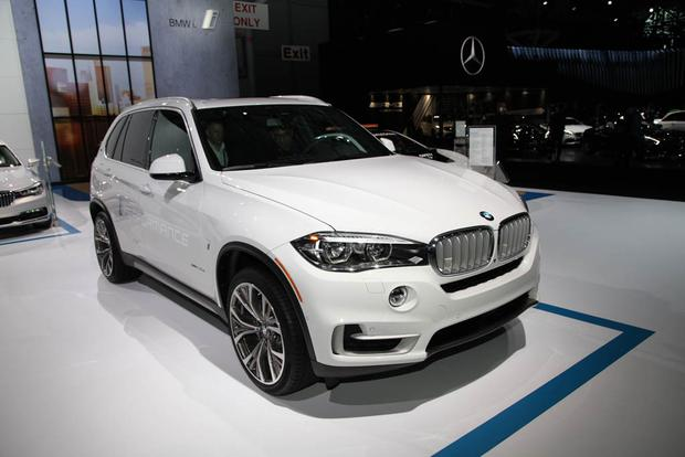 BMW iPerformance: New York Auto Show featured image large thumb8
