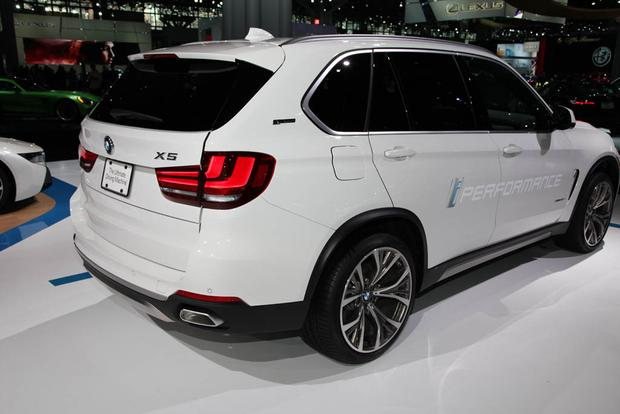 BMW iPerformance: New York Auto Show featured image large thumb9
