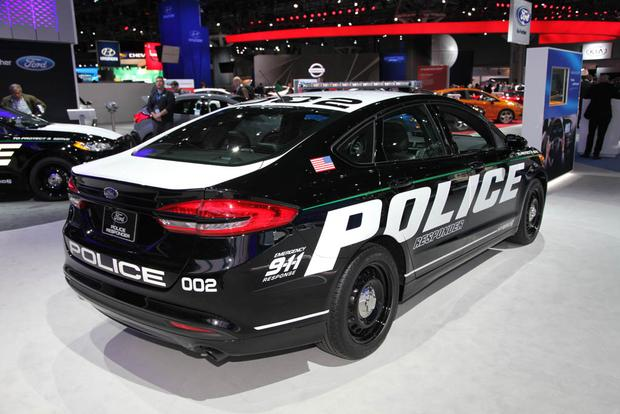 2018 ford interceptor sedan. interesting 2018 2018 ford police responder hybrid new york auto show featured image large  thumb5 with ford interceptor sedan