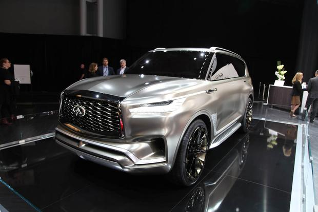 Infiniti QX80 Monograph Concept: New York Auto Show featured image large thumb0