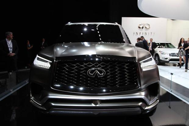 Infiniti QX80 Monograph Concept: New York Auto Show featured image large thumb1