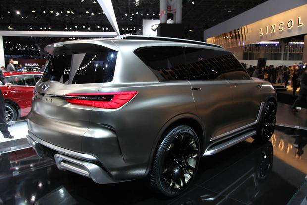 Infiniti QX80 Monograph Concept: New York Auto Show featured image large thumb2