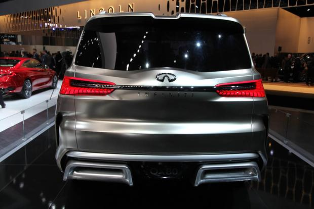 Infiniti QX80 Monograph Concept: New York Auto Show featured image large thumb3