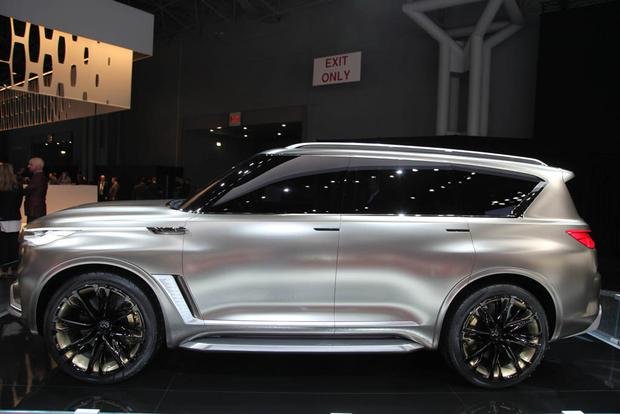 Infiniti QX80 Monograph Concept: New York Auto Show featured image large thumb5