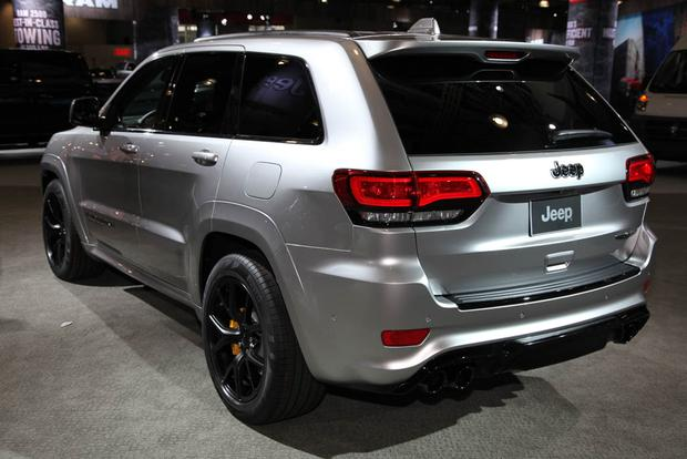 2018 Jeep Grand Cherokee Trackhawk: New York Auto Show featured image large thumb2