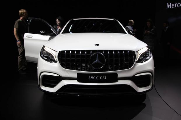 2018 Mercedes-Benz E-Class Cabriolet and New AMG GLC: New York Auto Show featured image large thumb5