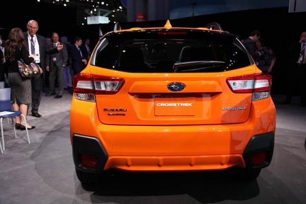 2018 Subaru Crosstrek: New York Auto Show featured image large thumb5