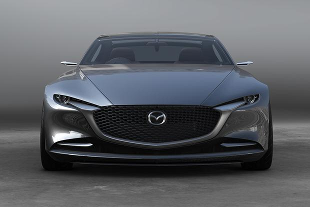 Mazda Vision Coupe Concept and Mazda Kai Concept: Tokyo Auto Show featured image large thumb0