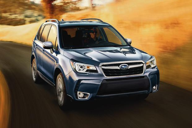 Subaru 50th Anniversary Edition: Chicago Auto Show featured image large thumb4