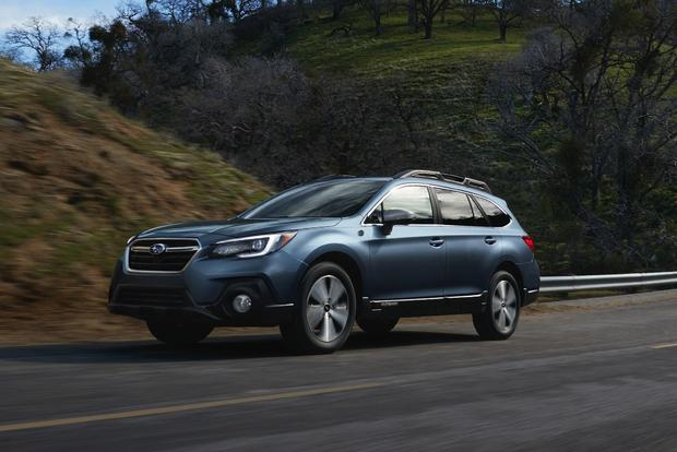 Subaru 50th Anniversary Edition: Chicago Auto Show featured image large thumb7