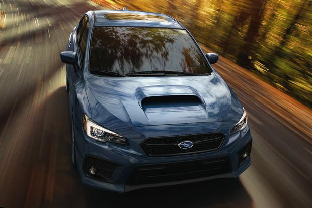 Subaru 50th Anniversary Edition: Chicago Auto Show featured image large thumb8