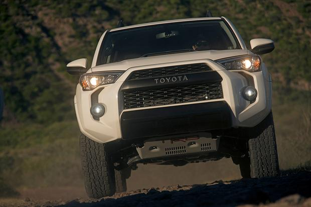 2019 Toyota TRD Pro: Chicago Auto Show featured image large thumb1