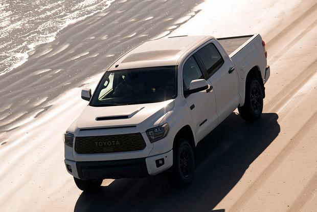 2019 Toyota TRD Pro: Chicago Auto Show featured image large thumb3