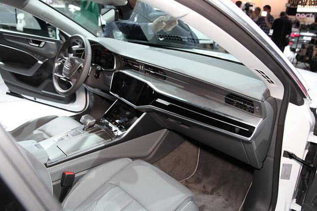 2019 Audi A7: Detroit Auto Show featured image large thumb6