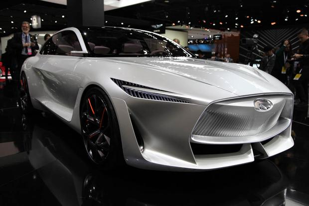 Infiniti Q Inspiration Concept: Detroit Auto Show featured image large thumb1