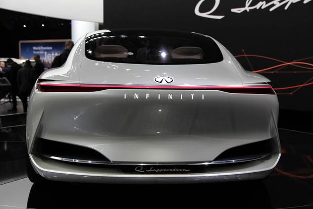 Infiniti Q Inspiration Concept: Detroit Auto Show featured image large thumb3