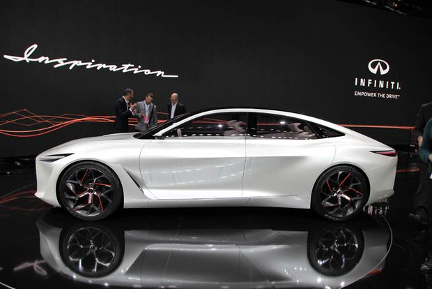 Infiniti Q Inspiration Concept: Detroit Auto Show featured image large thumb4