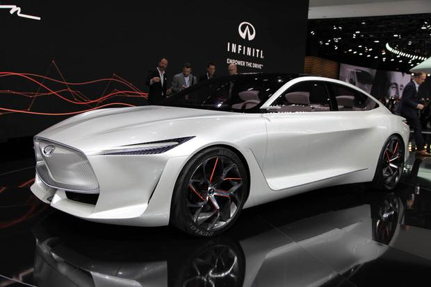 Infiniti Q Inspiration Concept: Detroit Auto Show featured image large thumb6