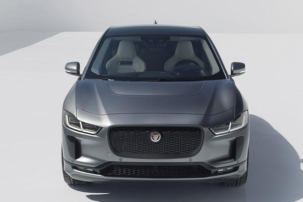 2019 Jaguar I-Pace: Geneva Auto Show featured image large thumb2
