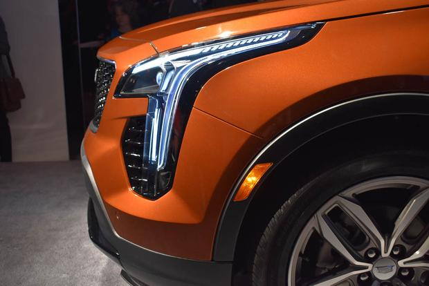 2019 Cadillac XT4: New York Auto Show featured image large thumb5