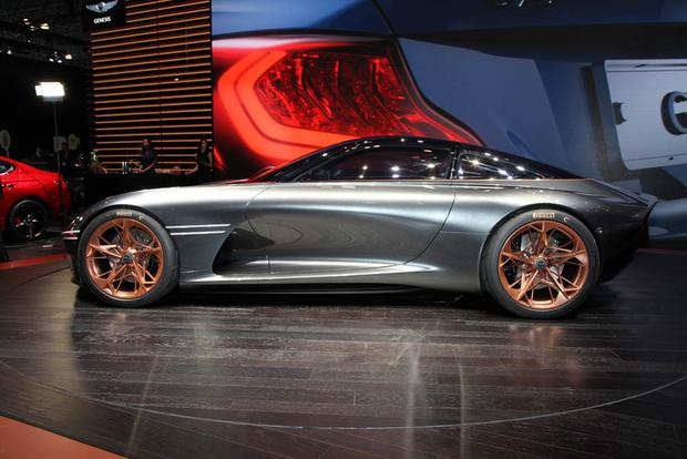Genesis Essentia Concept: New York Auto Show featured image large thumb1