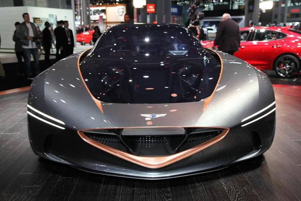 Genesis Essentia Concept: New York Auto Show featured image large thumb4