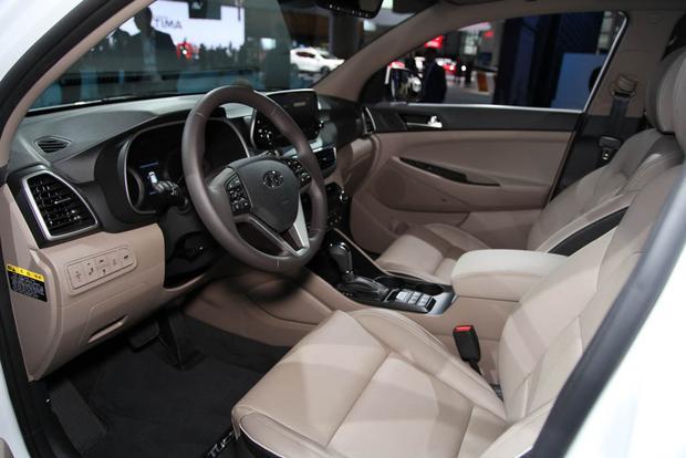 2019 Hyundai Tucson: New York Auto Show featured image large thumb5